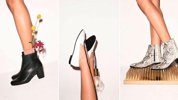 Zalando shoes 2016