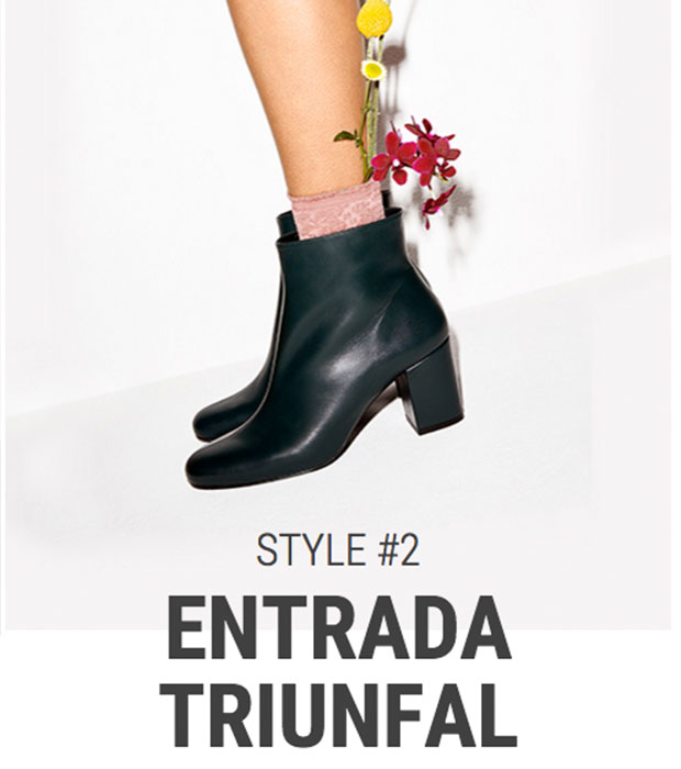 New collection Zalando