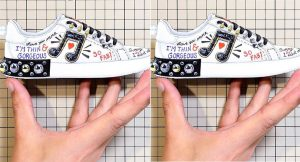 Las polémicas y nuevas zapatillas de Dolce&Gabbana