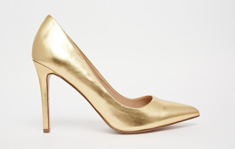 más fotos 0b544 9f93a Zapatos de fiesta para invitadas - Bodas - StyleLovely