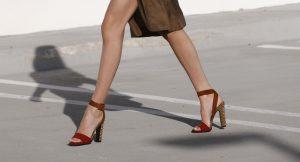 14 zapatos de invitada con los que el éxito está asegurado