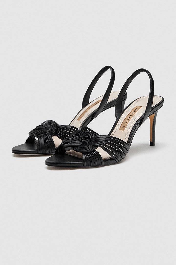 zapatos para invitadas de boda primavera 2018 - stylelovely
