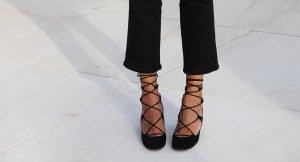 10 zapatos planos perfectos para ir la oficina