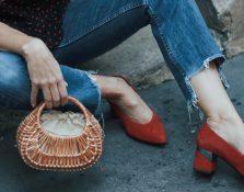 Pon un pie ya en la primavera con estos preciosos zapatos