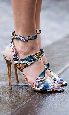 Zapatos de fiesta por menos de 35€