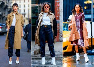 Los zapatos blancos con los que sucumbir a la tendencia