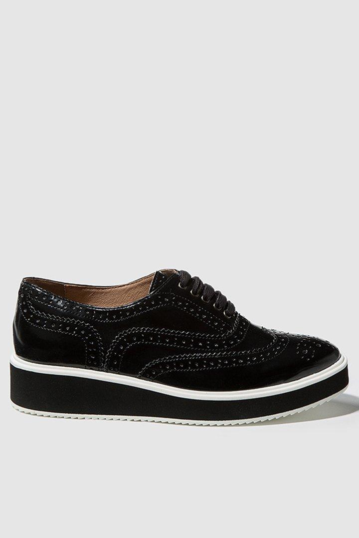 zapatos cómodos blucher el corte inglés fórmula joven