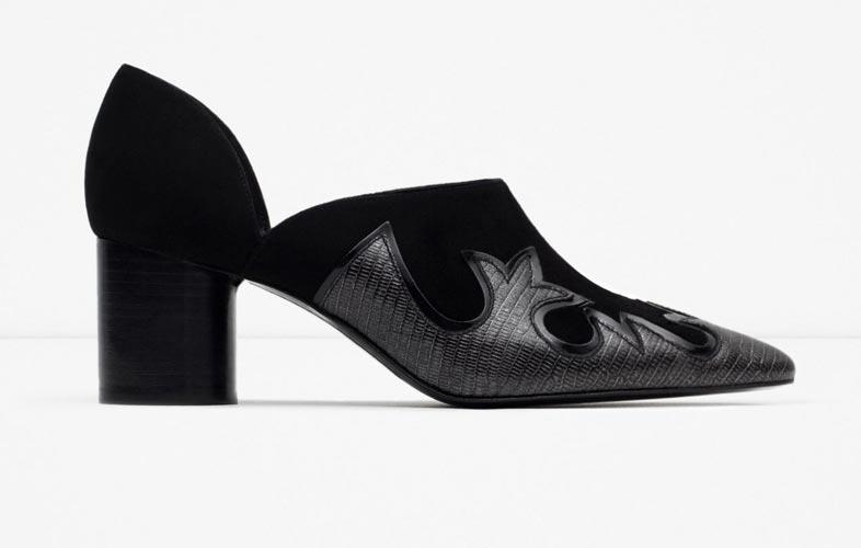Zapatos De Tacon Comodos Para Fiesta