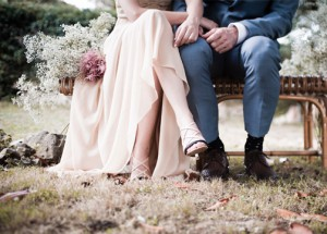 Zapatos de novia primavera/verano 2016