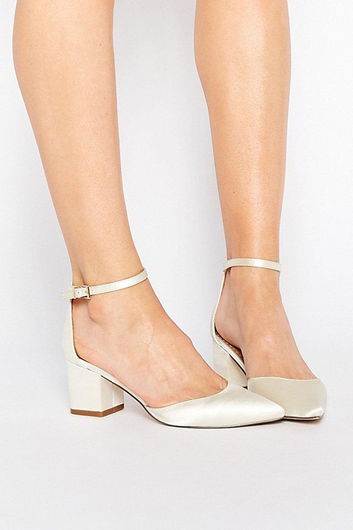 Zapatos de novia 2016 , Volver a la portada Volver al artículo