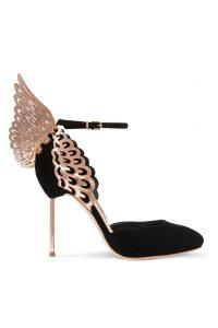 Zapatos de fiesta para la Navidad 2016