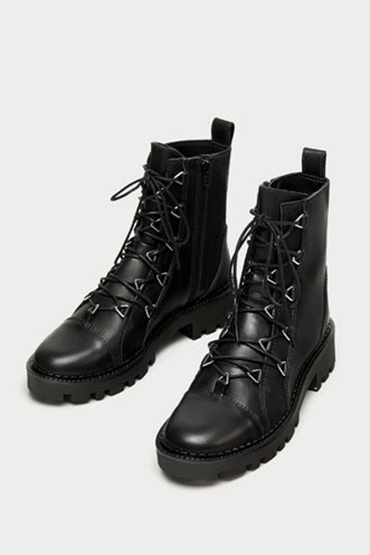 100 Chaussures Pour Un Pas En Avant Cet Automnewinter Stylelovely