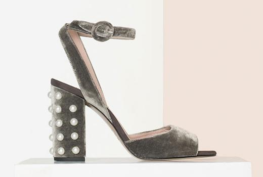 zapatos para Navidad