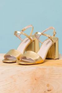 Zapatos de novia: marca la diferencia
