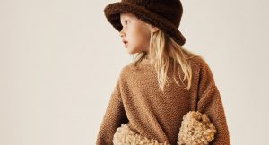 ¿Has visto qué ideales son los looks de niña de Zara Kids?
