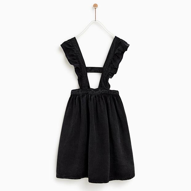 34514a704 Has visto qué ideales son los looks de niña de Zara Kids  - StyleLovely