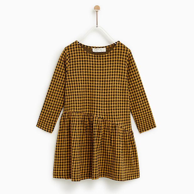 7fe766adb Has visto qué ideales son los looks de niña de Zara Kids? - StyleLovely