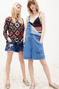 Zara: novedades primavera 2016