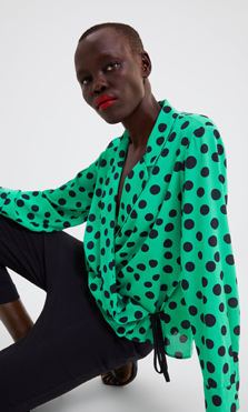 Zara último en tienda febrero 2019