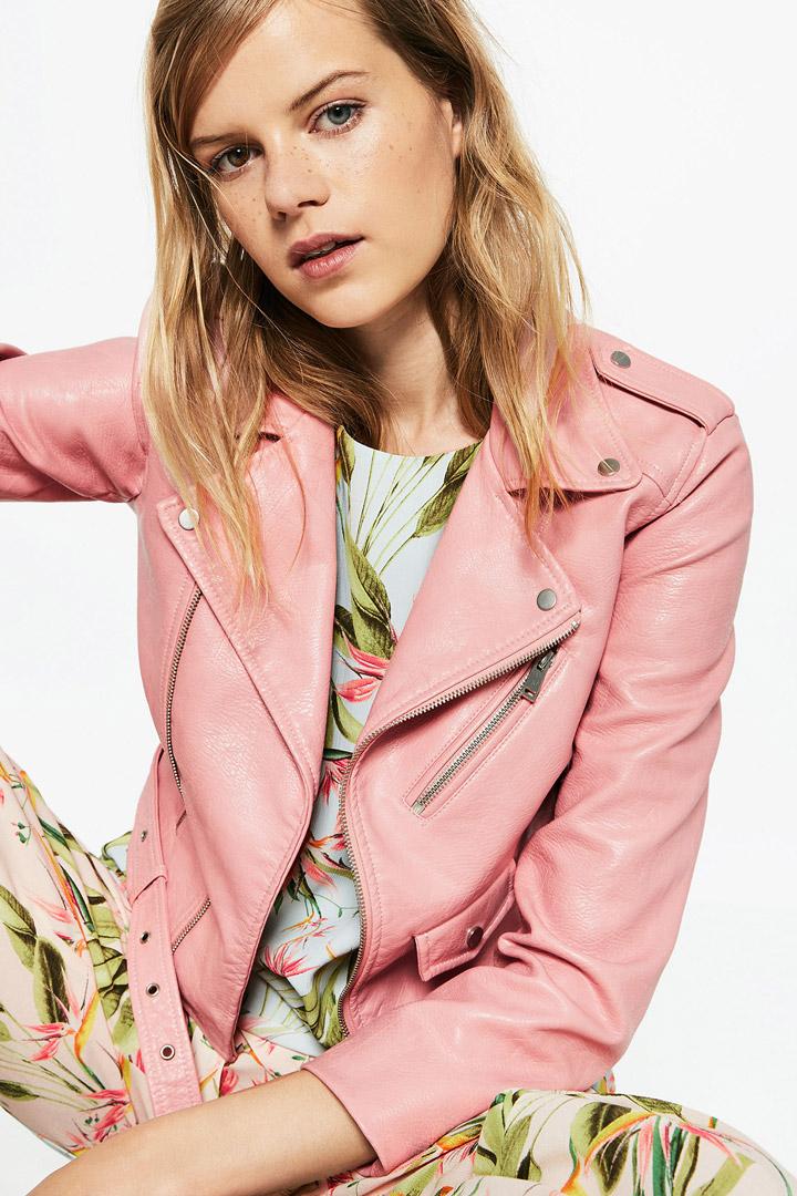 Zara: 100 propuestas para el verano - StyleLovely