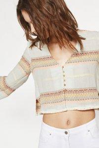 Zara: 100 propuestas para el verano