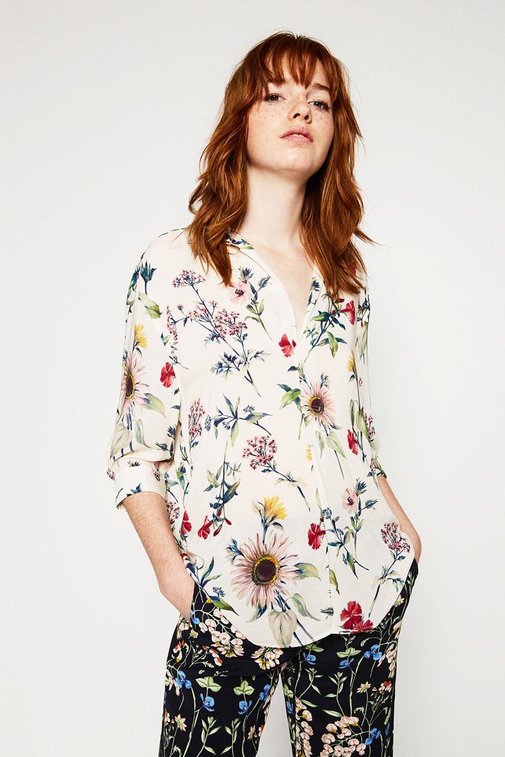 información para nuevo alto como comprar Zara: 100 propuestas para el verano - StyleLovely