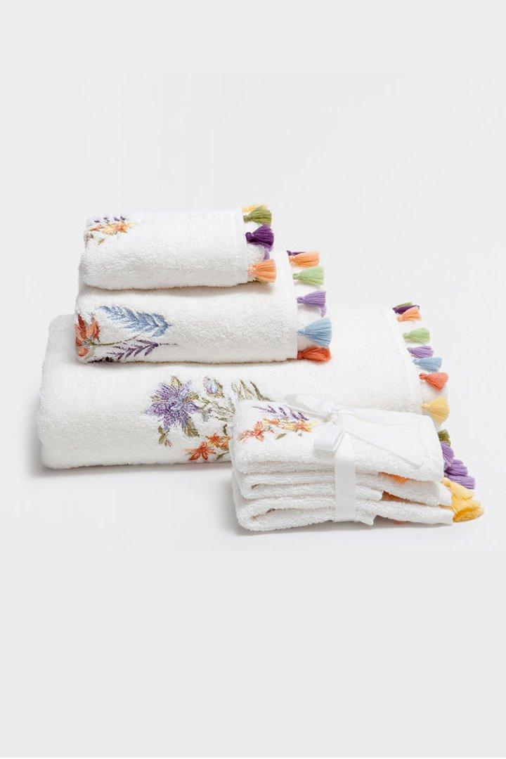 Lo mejor de zara home stylelovely for Zara home toallas bano