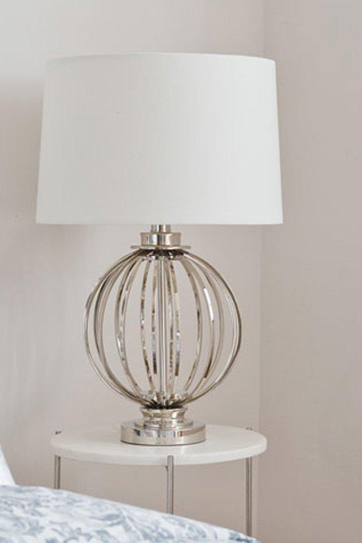 Lo mejor de zara home stylelovely - Zara home lamparas mesilla ...