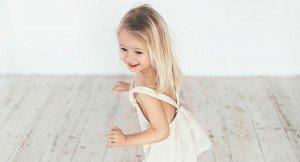 Lo mejor de Zara Kids