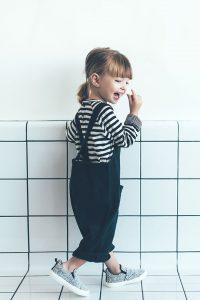 Zara Kids Otoño 2016