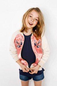 Zara Kids: primavera 2016