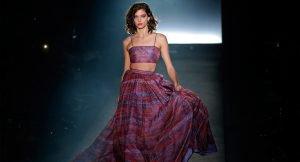 El Fashion Show de Ze García en la 080