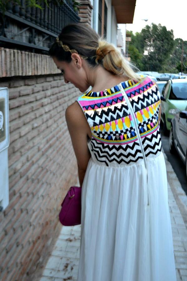 Ethnic Dress-47130-