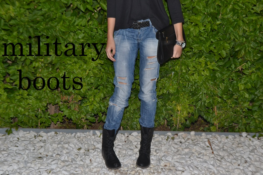 military boots-47188-