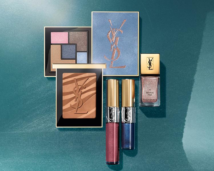 Productos de la colección especial Summer Look