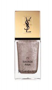 Pink Savage de Yves Saint Laurent