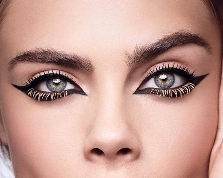 Secretos Ysl Maquillaje Para Ojos Peque 241 Os Sin Categor 237 A