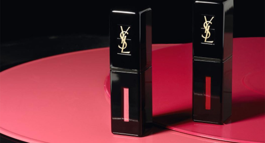 Vinyl Cream barra de labios de Yves Saint Laurent