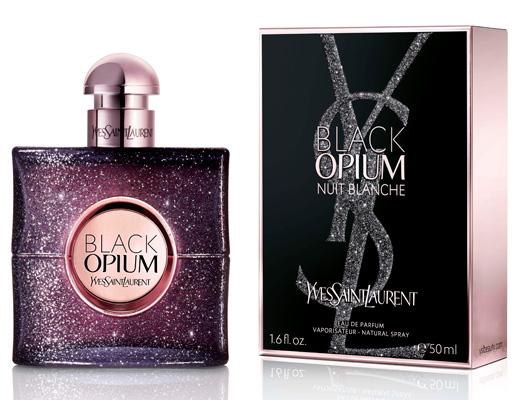black opium ysl nuit blanch