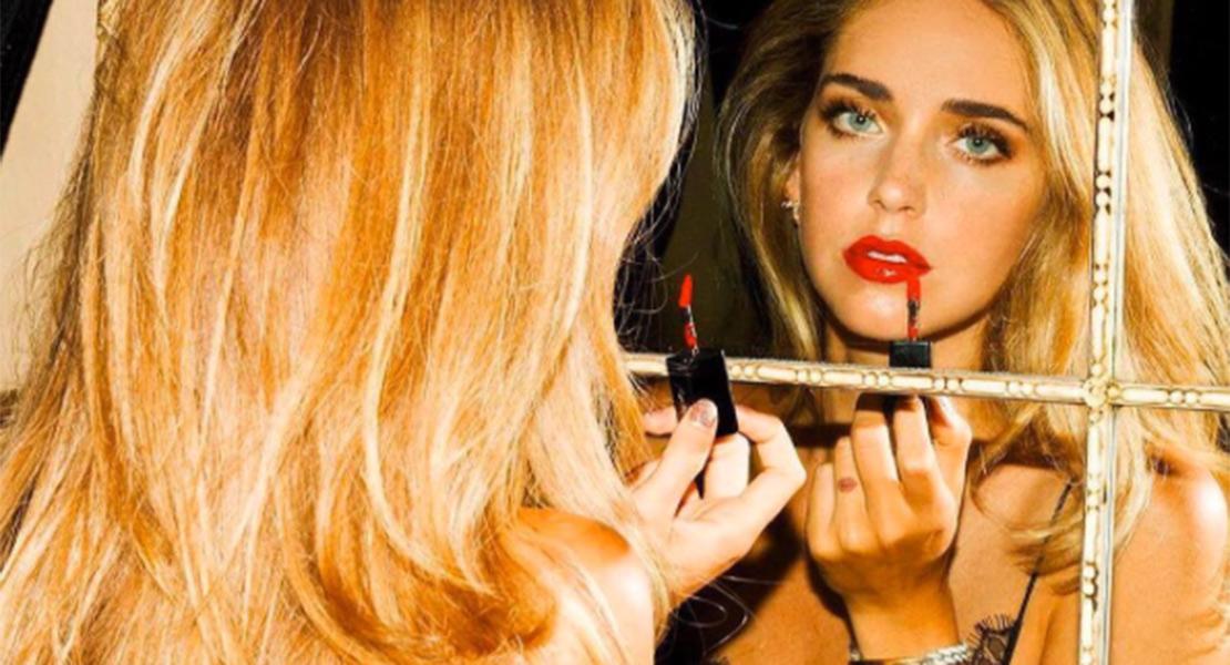 Chiara Ferragni look belleza