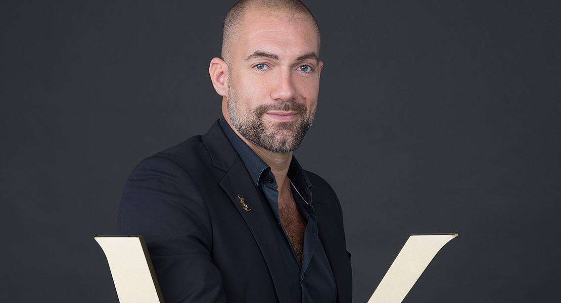 Fran Suarez National Make Up Artist Yves Saint Laurent