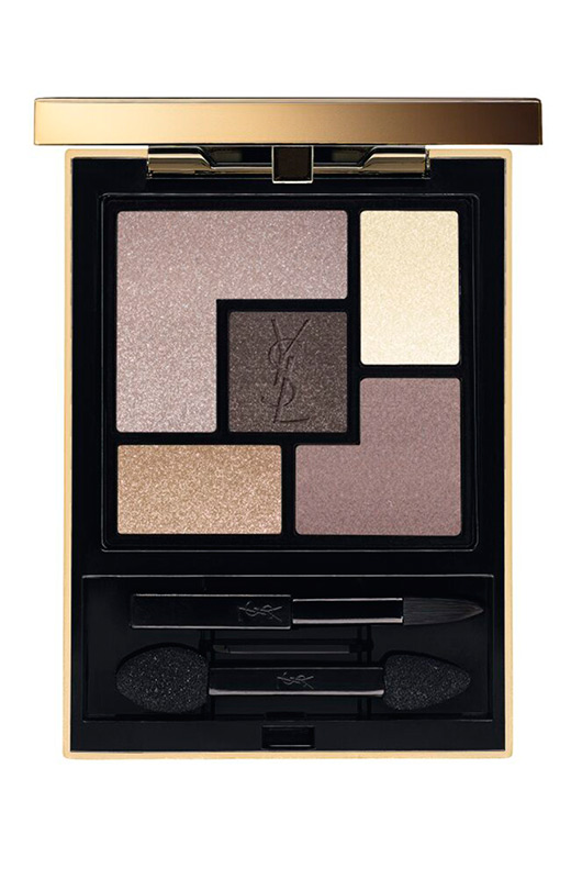 Eye contouring Yves Saint Laurent