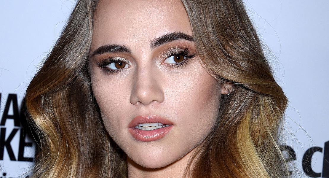 Suki Waterhouse eye contouring yves saint laurent