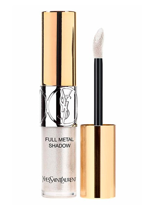 Mirada metalizada Full metal Shadow Yves Saint Laurent