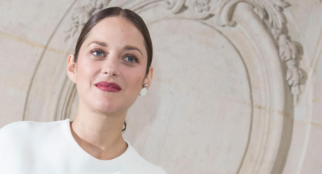 YSL Beauty Look de Marion Cotillard