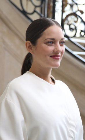 """Consigue el """"Beauty Look"""" de Marion Cotillard"""