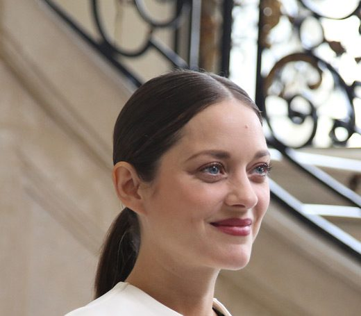 "Consigue el ""Beauty Look"" de Marion Cotillard"