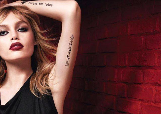 Tatouage Couture: el labial que dura eternamente