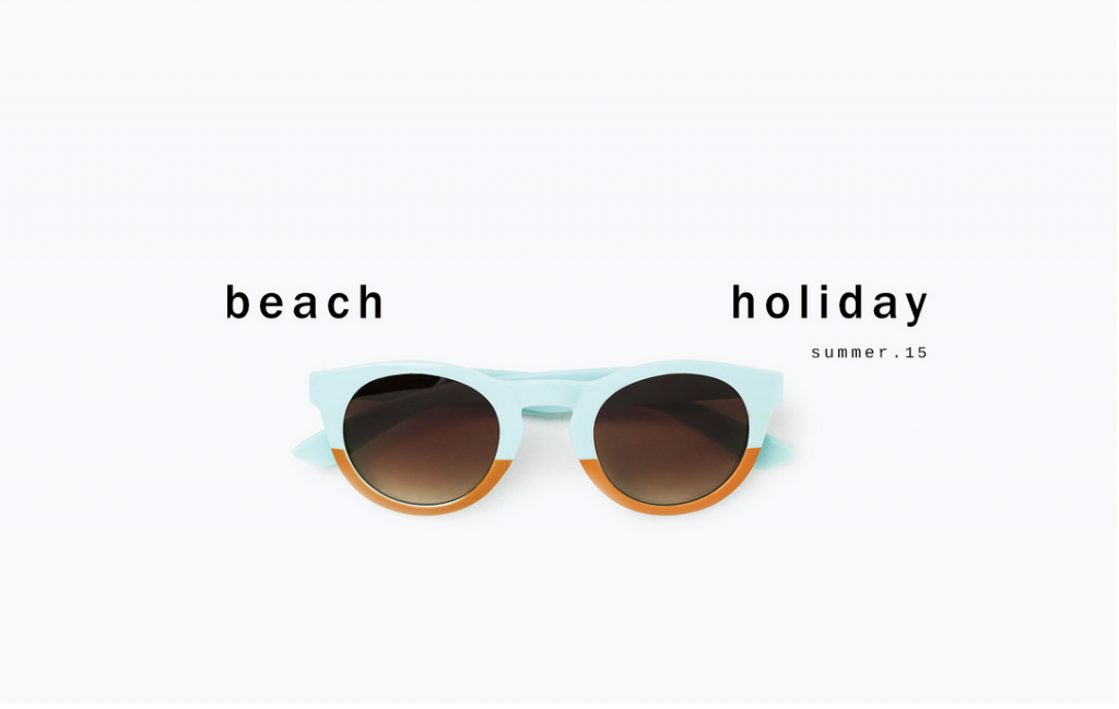 Beach Holiday -  Zara-25-stylelovely