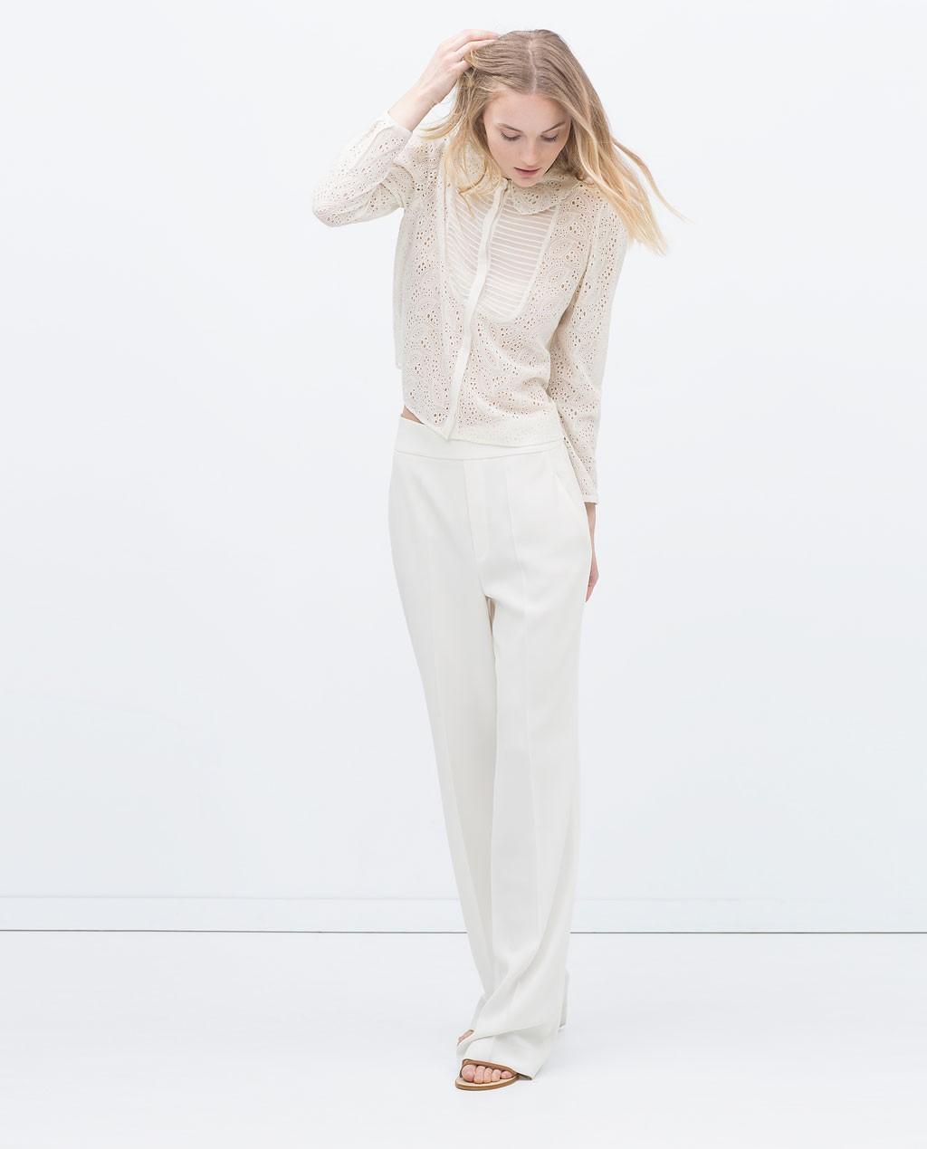 Camisas - Zara-130-stylelovely